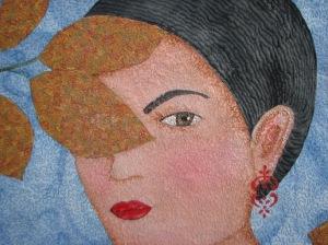 Women of Substance detail