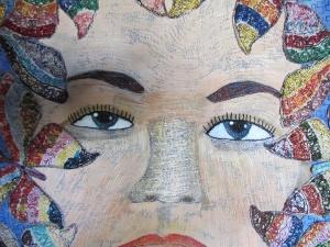 Through My Mother's Eyes 2014